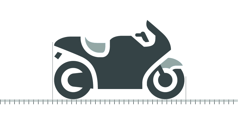 motorhoes meetinstructie